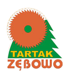 Logo: Tartak Zębowo